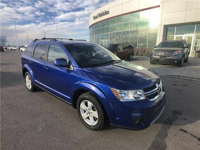2012 Dodge Journey SXT & Crew (Stk: 2801893A) in Calgary - Image 2 of 14