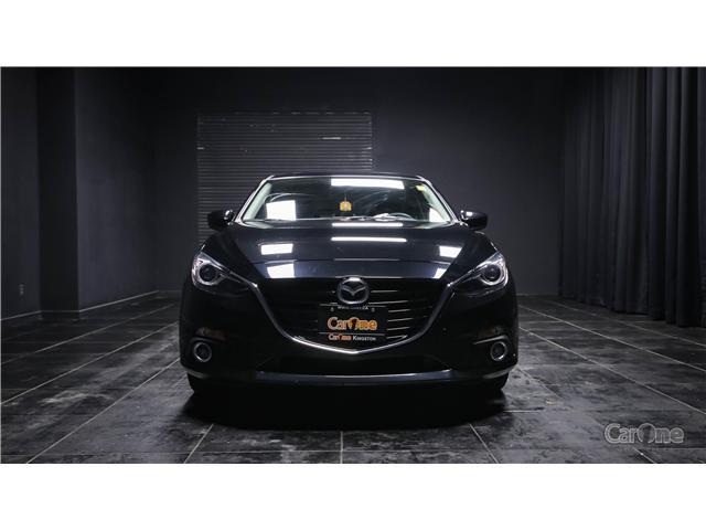 2015 Mazda Mazda3 GT (Stk: CT18-650) in Kingston - Image 2 of 39