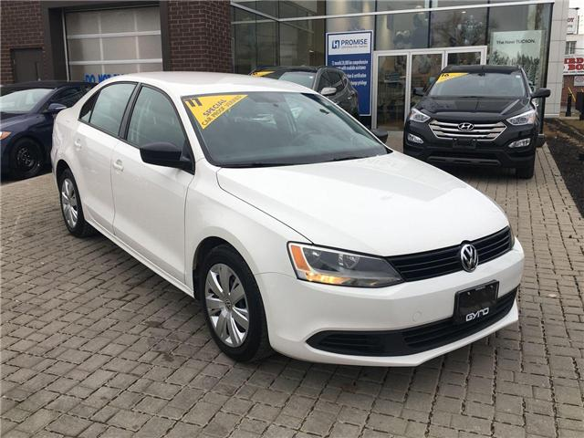 2011 Volkswagen Jetta 2.0L Trendline (Stk: 28273A) in East York - Image 2 of 30