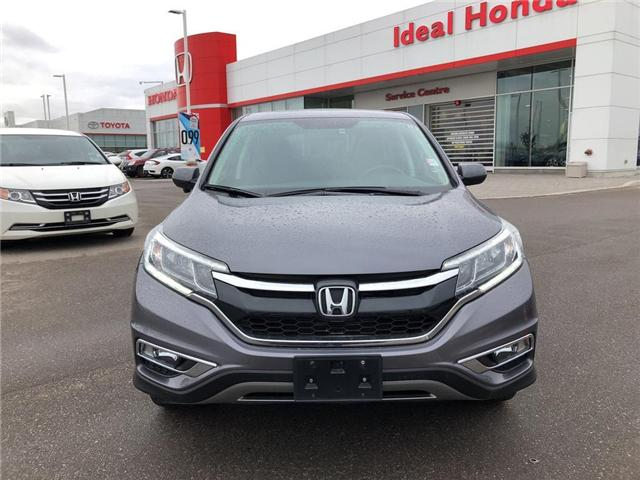 2015 Honda CR-V EX (Stk: I190142A) in Mississauga - Image 2 of 19