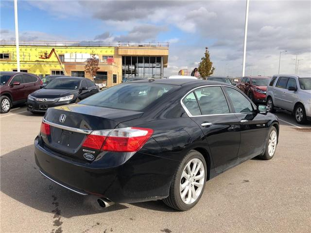 2015 Honda Accord Touring (Stk: I181751A) in Mississauga - Image 7 of 19