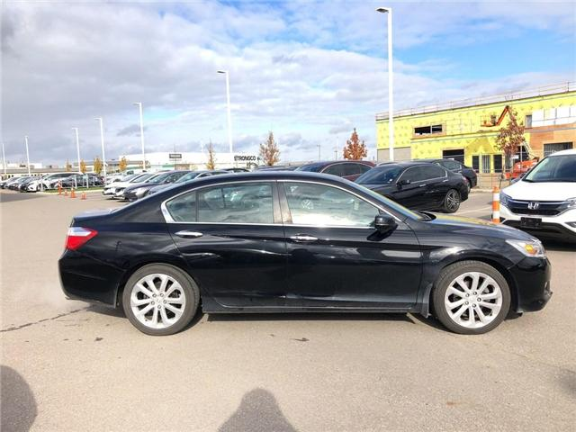 2015 Honda Accord Touring (Stk: I181751A) in Mississauga - Image 8 of 19