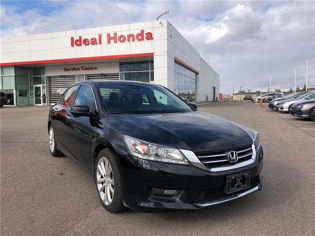 2015 Honda Accord Touring (Stk: I181751A) in Mississauga - Image 9 of 19