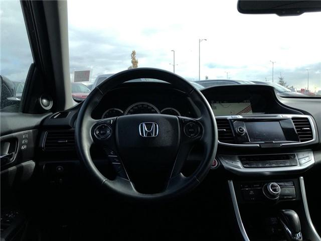 2015 Honda Accord Touring (Stk: I181751A) in Mississauga - Image 18 of 19