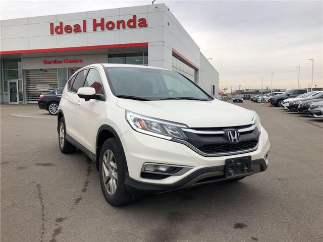 2015 Honda CR-V EX (Stk: I190321A) in Mississauga - Image 1 of 11