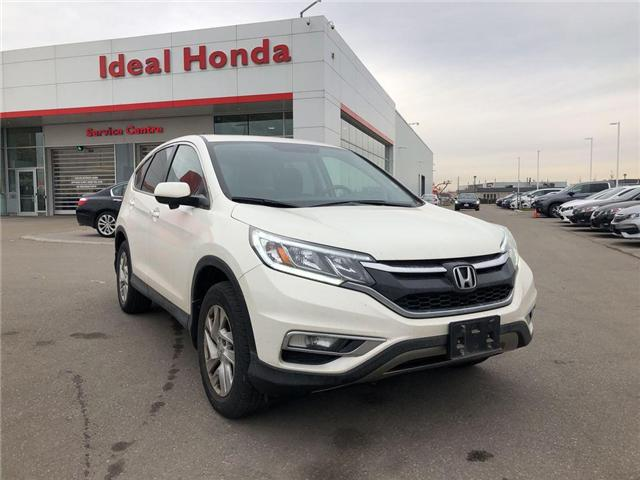 2015 Honda CR-V EX (Stk: I190321A) in Mississauga - Image 2 of 11