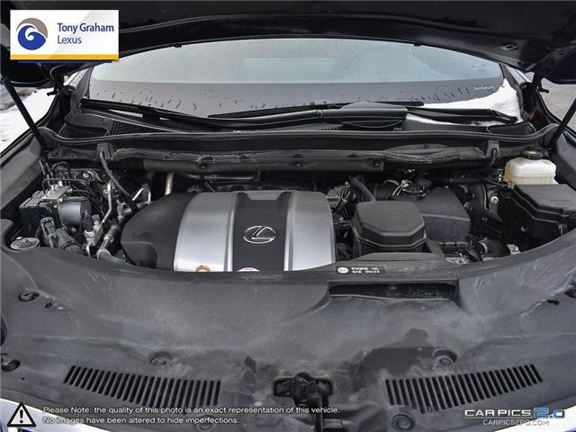 2017 Lexus RX 350 Base (Stk: Y3281) in Ottawa - Image 8 of 29