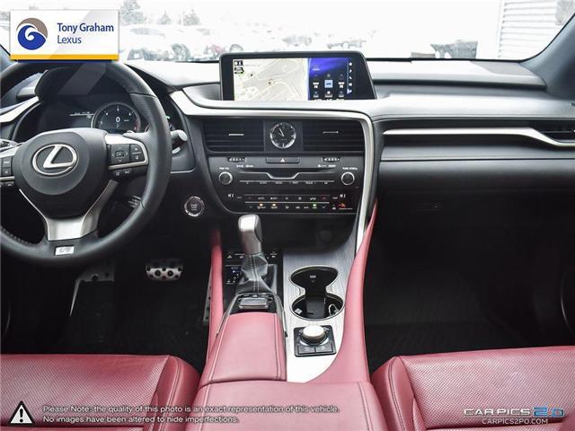 2017 Lexus RX 350 Base (Stk: Y3281) in Ottawa - Image 26 of 29