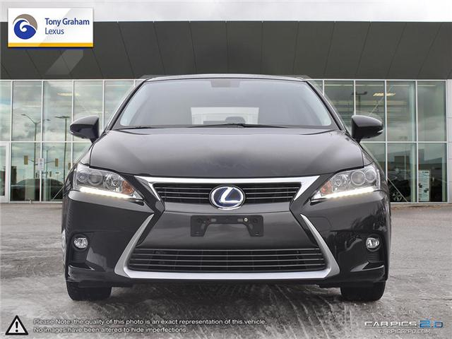 2014 Lexus CT 200h Base (Stk: Y2500) in Ottawa - Image 2 of 28