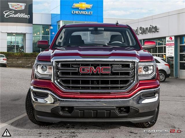 2018 GMC Sierra 1500 SLE (Stk: 2829112) in Toronto - Image 2 of 27