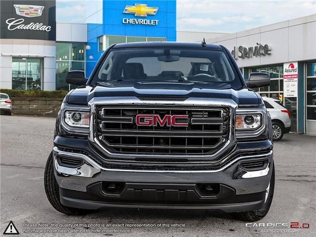 2018 GMC Sierra 1500 SLE (Stk: 2829362) in Toronto - Image 2 of 27