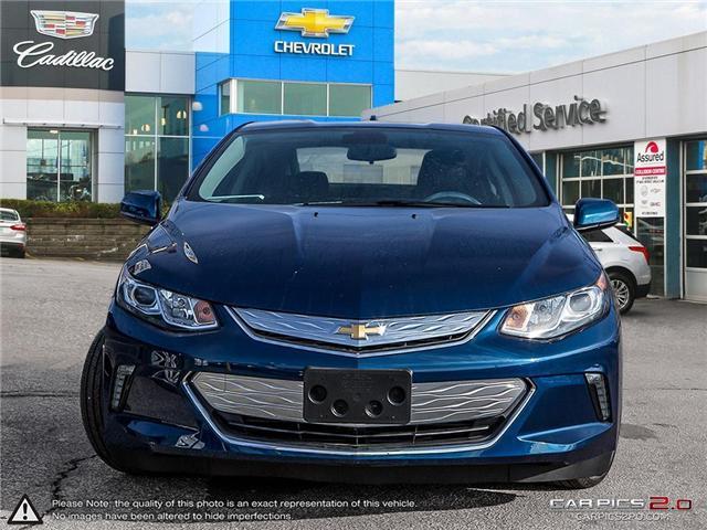2019 Chevrolet Volt LT (Stk: 2910026) in Toronto - Image 2 of 27