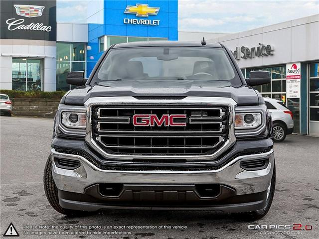 2018 GMC Sierra 1500 SLE (Stk: 2834144) in Toronto - Image 2 of 27