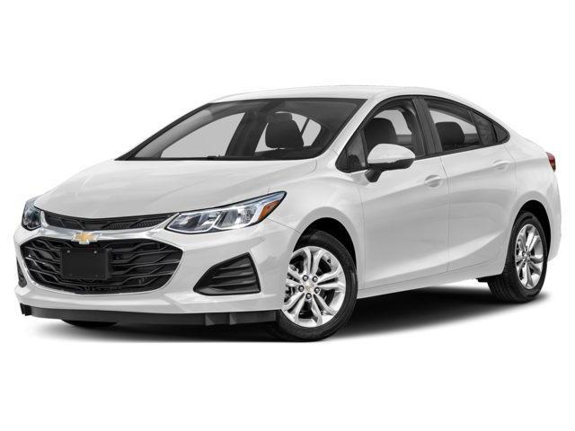 2019 Chevrolet Cruze LT (Stk: K7127633) in Milton - Image 1 of 8