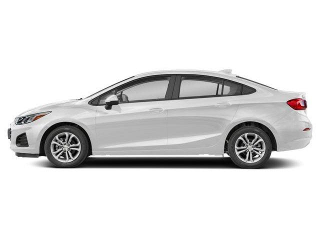 2019 Chevrolet Cruze LT (Stk: K7127633) in Milton - Image 2 of 8