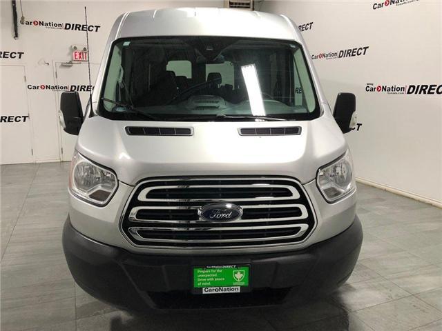 2017 Ford Transit-350  (Stk: DOM-A78874) in Burlington - Image 2 of 30