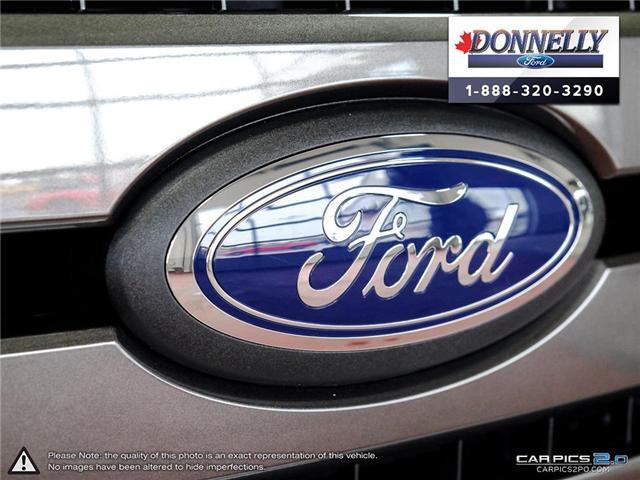 2018 Ford F-150 XLT (Stk: DR1850) in Ottawa - Image 9 of 27