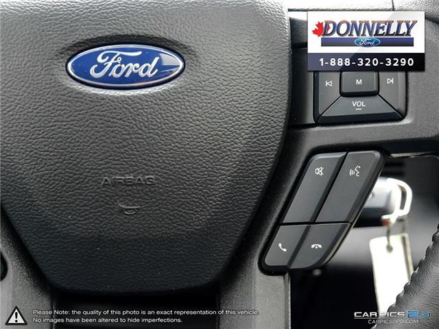2018 Ford F-150 XLT (Stk: DR1850) in Ottawa - Image 18 of 27