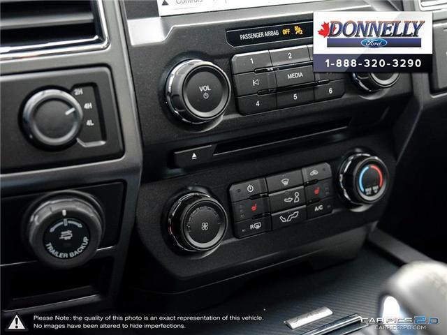 2018 Ford F-150 XLT (Stk: DR1850) in Ottawa - Image 22 of 27
