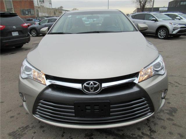 2016 Toyota Camry LE (Stk: 15827A) in Toronto - Image 3 of 13