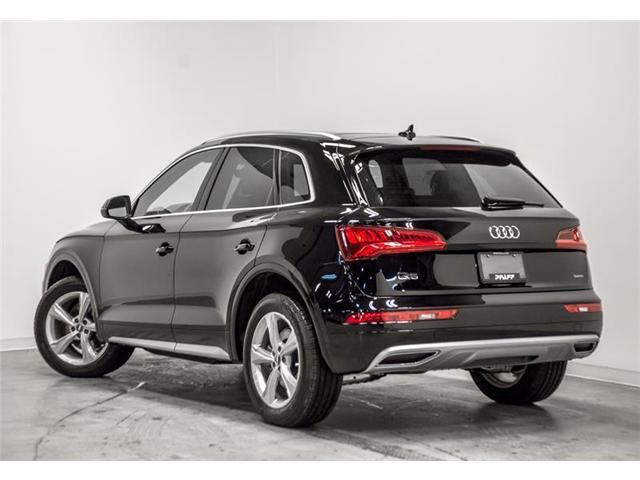 2019 Audi Q5 45 Progressiv For Sale In Vaughan Pfaff Audi Vaughan