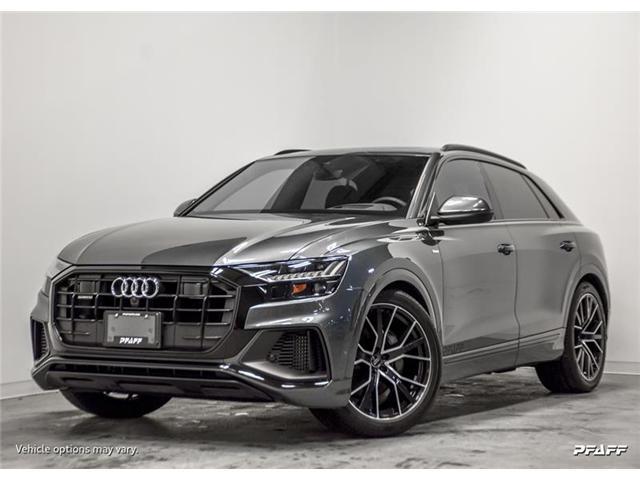 2019 Audi Q8 55 Technik (Stk: T15859) in Vaughan - Image 1 of 17