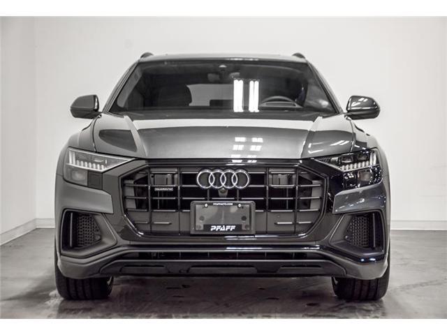 2019 Audi Q8 55 Technik (Stk: T15859) in Vaughan - Image 2 of 17