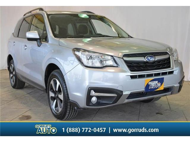 2017 Subaru Forester 2.5i Limited (Stk: 567899) in Milton - Image 1 of 42