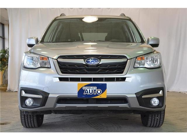 2017 Subaru Forester 2.5i Limited (Stk: 567899) in Milton - Image 2 of 42