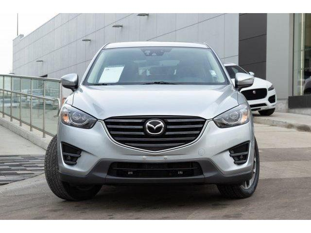 2016 Mazda CX-5 GT (Stk: V0266A) in Ajax - Image 2 of 30