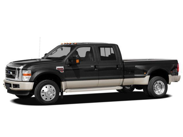 2008 Ford F-450  (Stk: K4108A) in Ottawa - Image 1 of 1