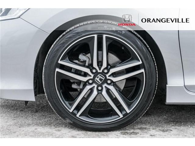 2016 Honda Accord Sport (Stk: C19014A) in Orangeville - Image 4 of 20