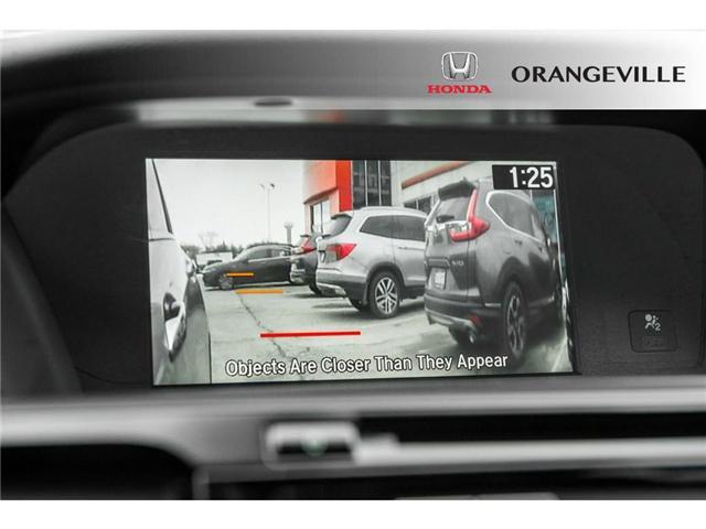 2016 Honda Accord Sport (Stk: C19014A) in Orangeville - Image 12 of 20