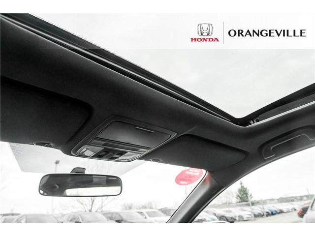 2016 Honda Accord Sport (Stk: C19014A) in Orangeville - Image 16 of 20