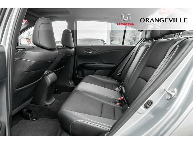 2016 Honda Accord Sport (Stk: C19014A) in Orangeville - Image 18 of 20