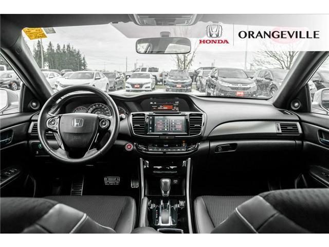 2016 Honda Accord Sport (Stk: C19014A) in Orangeville - Image 19 of 20