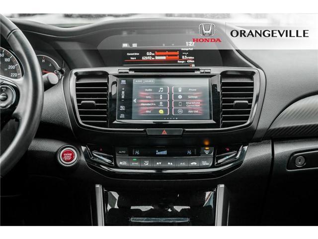 2016 Honda Accord Sport (Stk: C19014A) in Orangeville - Image 20 of 20