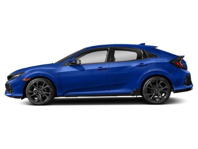 2019 Honda Civic Sport Touring (Stk: 9300427) in Brampton - Image 2 of 9