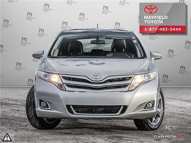 2016 Toyota Venza Base V6 (Stk: 190530A) in Edmonton - Image 2 of 20