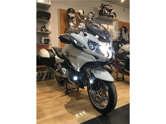 2019 BMW R1250RT  (Stk: M482445) in Oakville - Image 1 of 8