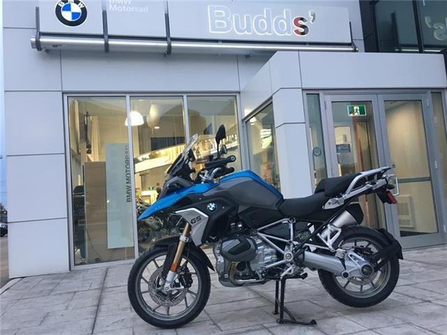 2019 BMW R1250GS  (Stk: M482451) in Oakville - Image 1 of 9
