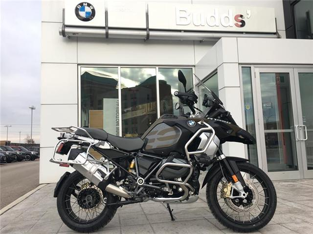 2019 BMW R1250GS Adventure (Stk: M482490) in Oakville - Image 1 of 10