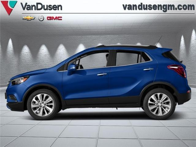 2019 Buick Encore Sport Touring (Stk: 194300) in Ajax - Image 1 of 1
