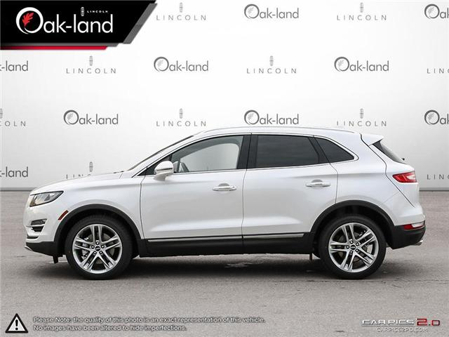 2019 Lincoln MKC Reserve (Stk: 9M032) in Oakville - Image 2 of 25