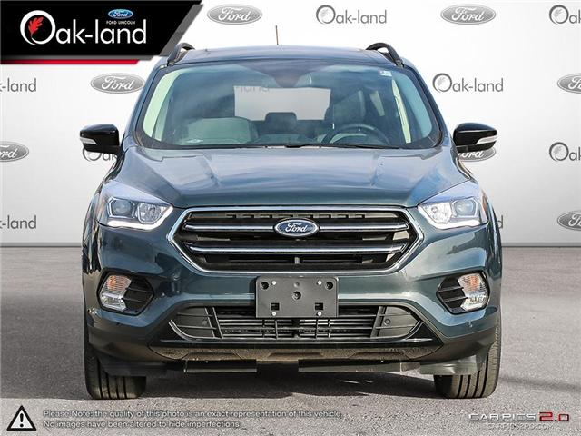2019 Ford Escape Titanium (Stk: 9T217) in Oakville - Image 2 of 25