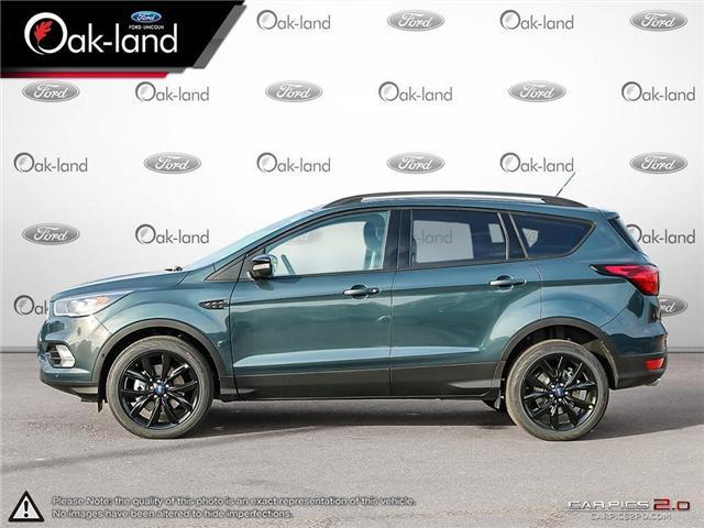 2019 Ford Escape Titanium (Stk: 9T217) in Oakville - Image 3 of 25