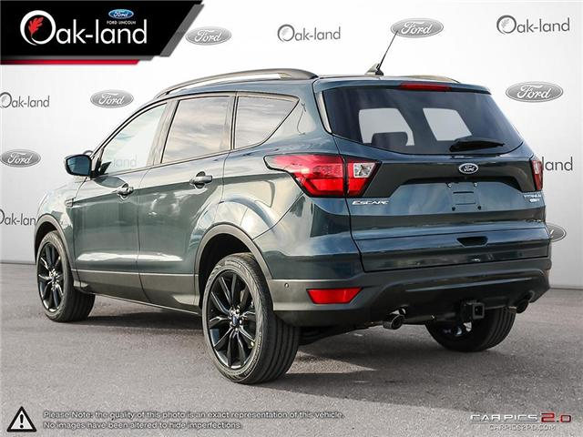 2019 Ford Escape Titanium (Stk: 9T217) in Oakville - Image 4 of 25