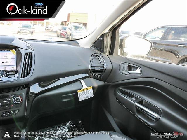 2019 Ford Escape Titanium (Stk: 9T217) in Oakville - Image 11 of 25
