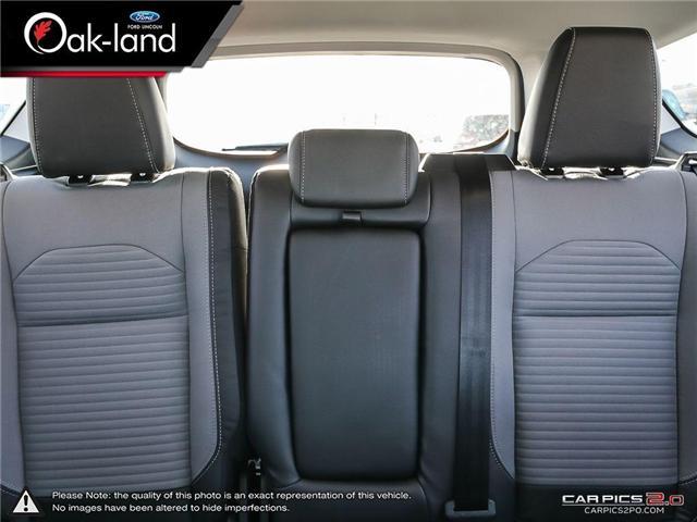 2019 Ford Escape Titanium (Stk: 9T217) in Oakville - Image 13 of 25