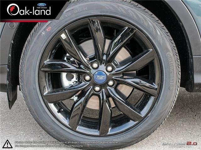 2019 Ford Escape Titanium (Stk: 9T217) in Oakville - Image 18 of 25